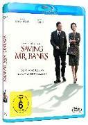 Cover-Bild zu Saving Mr. Banks von Marcel, Kelly