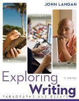 Cover-Bild zu Loose Leaf for Exploring Writing: Paragraphs and Essays von Langan, John