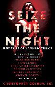Cover-Bild zu Seize the Night von Armstrong, Kelley