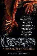 Cover-Bild zu Creatures: Thirty Years of Monsters (eBook) von Langan, John