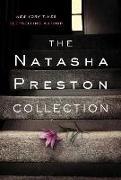 Cover-Bild zu The Natasha Preston Collection von Preston, Natasha
