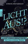 Cover-Bild zu Licht aus!? von Krop-Benesch, Annette