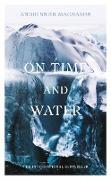 Cover-Bild zu On Time and Water (eBook) von Magnason, Andri Snær
