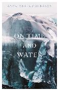 Cover-Bild zu On Time and Water von Magnason, Andri Snær