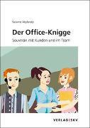 Cover-Bild zu Der Office-Knigge