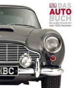 Cover-Bild zu Das Auto-Buch