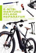 Cover-Bild zu E-MTB: Wartung, Pflege & Reparatur