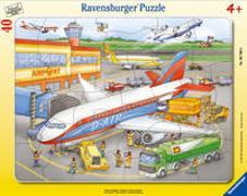 Cover-Bild zu Kleiner Flugplatz