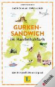 Cover-Bild zu eBook Gurkensandwich im Handschuhfach