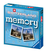 Cover-Bild zu Switzerland Memory