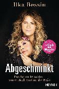 Cover-Bild zu Abgeschminkt (eBook) von Bessin, Ilka