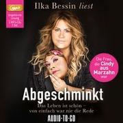 Cover-Bild zu Abgeschminkt von Bessin, Ilka