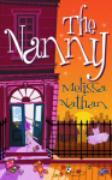 Cover-Bild zu The Nanny (eBook) von Nathan, Melissa
