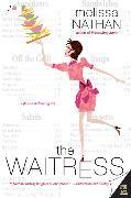 Cover-Bild zu The Waitress von Nathan, Melissa