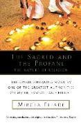 Cover-Bild zu The Sacred and Profane von Eliade, Mircea