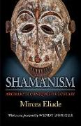 Cover-Bild zu Shamanism von Eliade, Mircea