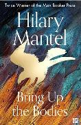 Cover-Bild zu Bring Up the Bodies von Hilary Mantel