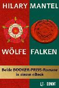 Cover-Bild zu Wölfe & Falken (eBook) von Mantel, Hilary