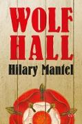 Cover-Bild zu Wolf Hall (eBook) von Mantel, Hilary