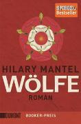 Cover-Bild zu Wölfe von Mantel, Hilary