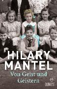 Cover-Bild zu Von Geist und Geistern (eBook) von Mantel, Hilary