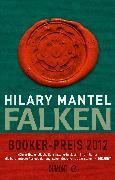 Cover-Bild zu Falken (eBook) von Mantel, Hilary