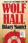 Cover-Bild zu Wolf Hall von Mantel, Hilary