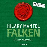 Cover-Bild zu Falken (Audio Download) von Mantel, Hilary