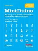 Cover-Bild zu MintDuino (eBook) von Kelly, James Floyd