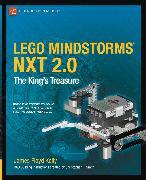Cover-Bild zu LEGO MINDSTORMS NXT 2.0 (eBook) von Kelly, James Floyd