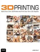 Cover-Bild zu 3D Printing (eBook) von Kelly James Floyd