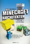 Cover-Bild zu Das Minecraft-Architekten-Buch von Floyd Kelly, James
