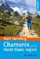 Cover-Bild zu eBook Trail Running - Chamonix and the Mont Blanc region