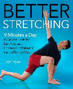 Cover-Bild zu eBook Better Stretching