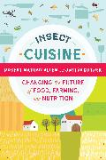 Cover-Bild zu eBook Insect Cuisine