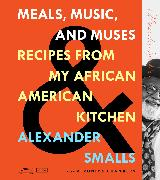 Cover-Bild zu eBook Meals, Music, and Muses