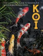 Cover-Bild zu eBook Koi, Revised Edition