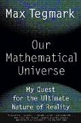 Cover-Bild zu Our Mathematical Universe von Tegmark, Max