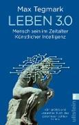 Cover-Bild zu Leben 3.0 (eBook) von Tegmark, Max