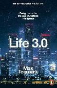 Cover-Bild zu Life 3.0 von Tegmark, Max