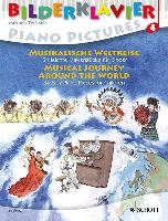 Cover-Bild zu Musikalische Weltreise von Twelsiek, Monika (Hrsg.)