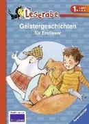 Cover-Bild zu Geistergeschichten für Erstleser von Königsberg, Katja