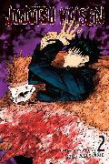 Cover-Bild zu Jujutsu Kaisen, Vol. 2 von Gege Akutami