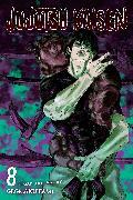 Cover-Bild zu Jujutsu Kaisen, Vol. 8 von Gege Akutami