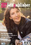 Cover-Bild zu der selfpublisher 14, 2-2019, Heft 14, Juni 2019 (eBook) von Pavlovic, Susanne