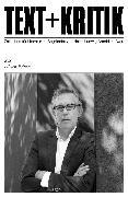 Cover-Bild zu eBook TEXT + KRITIK 226 - Ulrich Peltzer