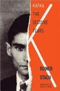 Cover-Bild zu Kafka von Stach, Reiner