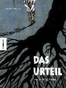 Cover-Bild zu Das Urteil von Stetter, Moritz