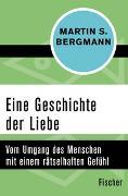 Cover-Bild zu Eine Geschichte der Liebe von Bergmann, Martin S.