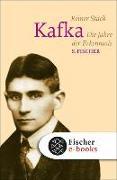 Cover-Bild zu Kafka (eBook) von Stach, Reiner